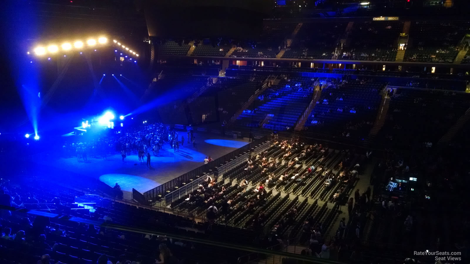 Madison square garden section 226 concert seating - Bruno mars tickets madison square garden ...
