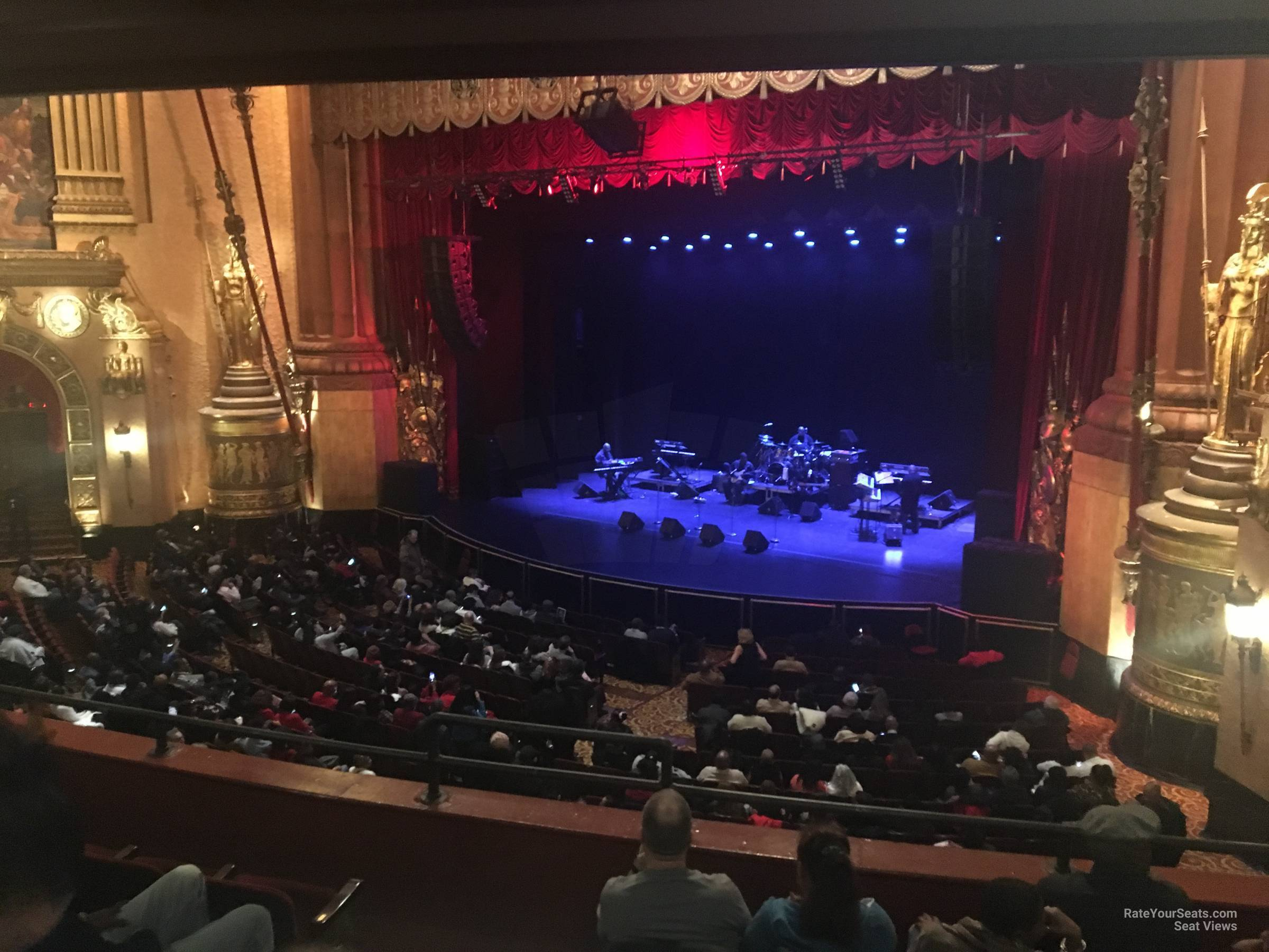 Beacon Theater Seating Chart Nyc   Review Home Decor