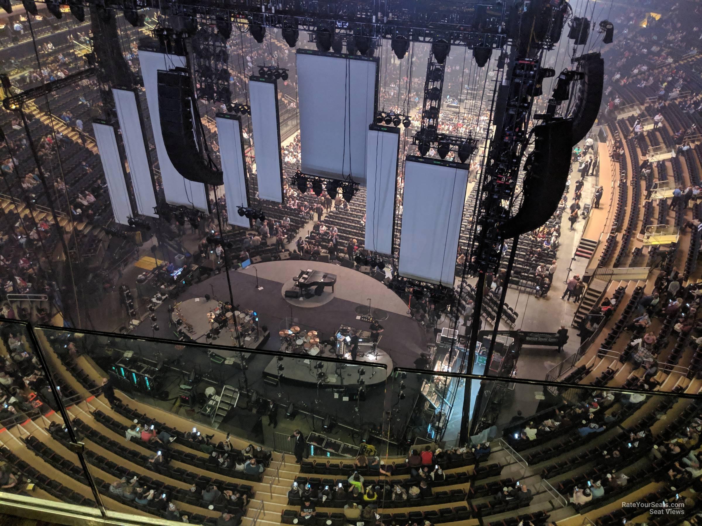 Prime Madison Square Garden Section 321 Concert Seating Spiritservingveterans Wood Chair Design Ideas Spiritservingveteransorg