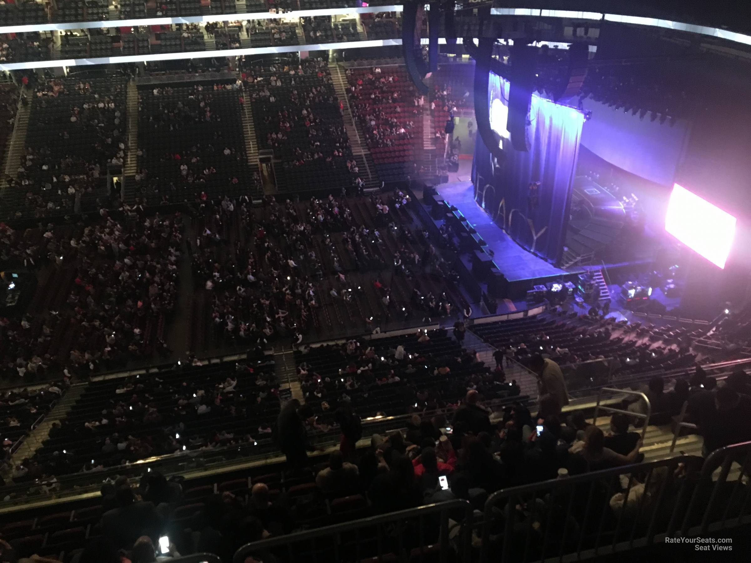 best authentic 6f001 a319b Prudential Center Section 212 Concert Seating ...