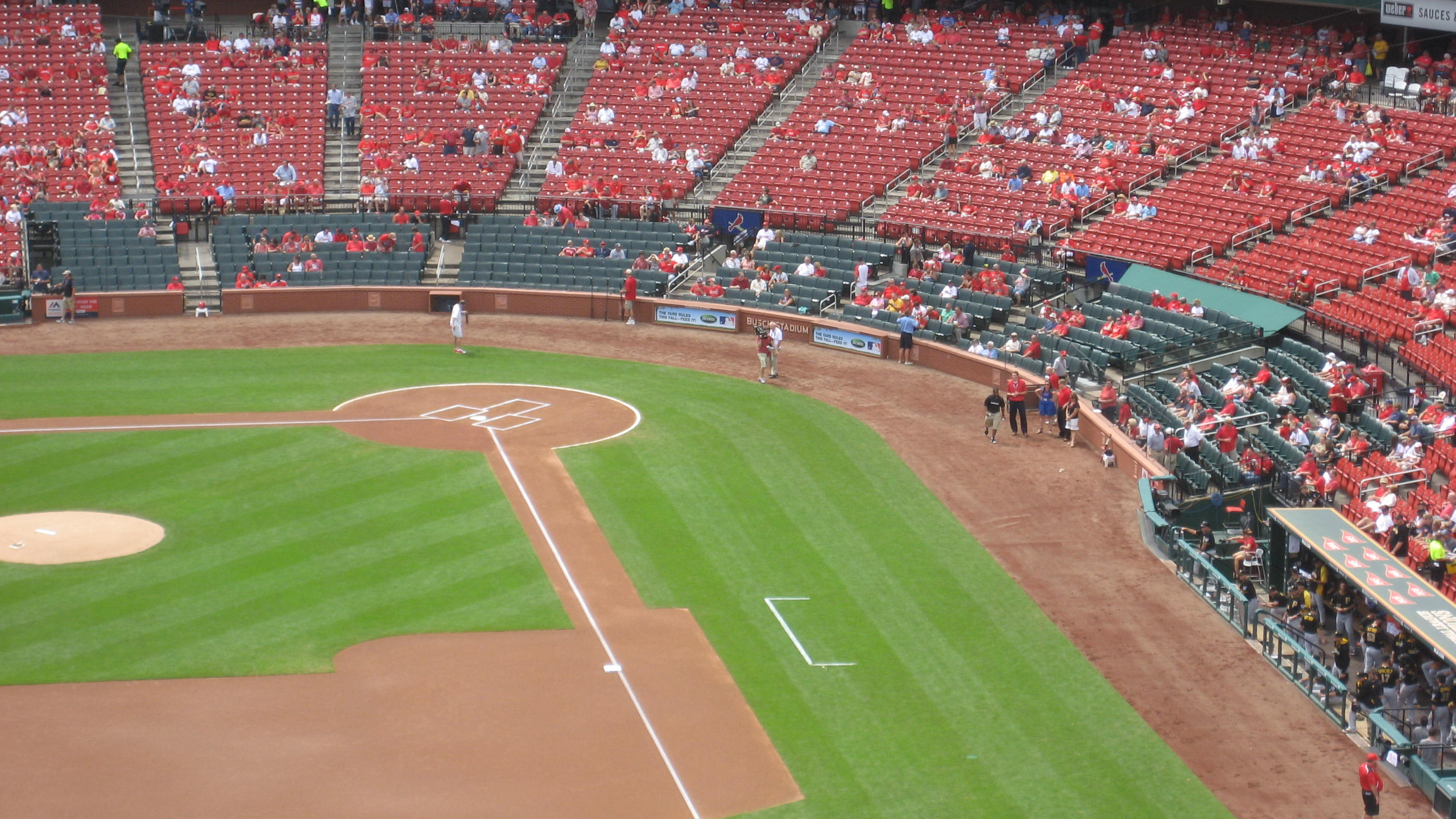 cardinals green seats