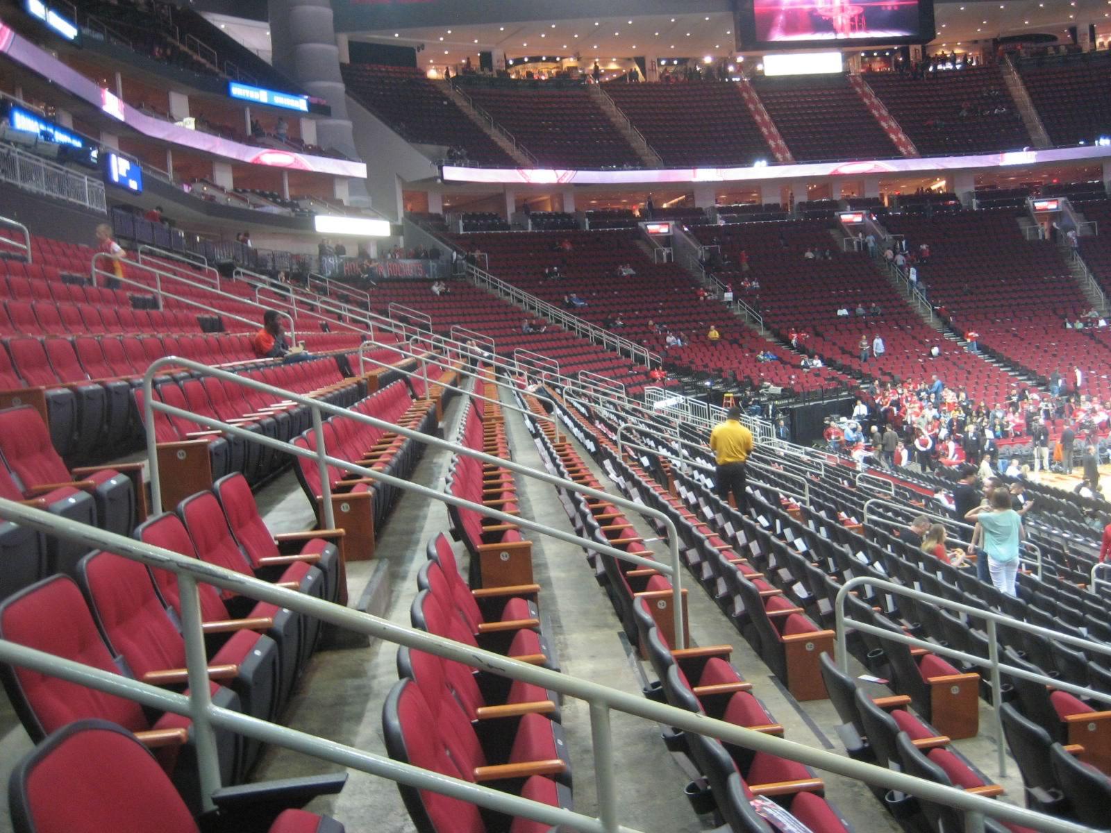 Courtside Seats Rockets Review Home Decor