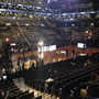 Brooklyn Nets Seat View for Barclays Center Section 26, Row 14