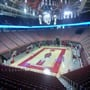 Seat View for Bud Walton Arena Section 107, Row 20