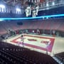 Seat View for Bud Walton Arena Section 115, Row 20