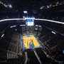 Seat View for Chesapeake Energy Arena Section 302, Row J