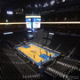 Seat View for Chesapeake Energy Arena Section 319, Row A