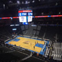 Seat View for Chesapeake Energy Arena Section 321, Row A