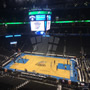Seat View for Chesapeake Energy Arena Section 322, Row A