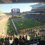 Seat View for McLane Stadium Section 216, Row 12