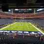 Houston Texans Seat View for NRG Stadium Section 116, Row JJ