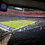 Houston Texans Seat View for NRG Stadium Section 132, Row JJ