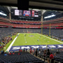 Houston Texans Seat View for NRG Stadium Section 138, Row JJ