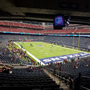 Houston Texans Seat View for NRG Stadium Section 140, Row JJ