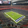 Houston Texans Seat View for NRG Stadium Section 627, Row F