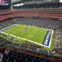 Houston Texans Seat View for NRG Stadium Section 630, Row F