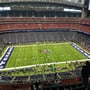 Houston Texans Seat View for NRG Stadium Section 636, Row F