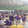 Seat View for Tiger Stadium Section 302, Row 25