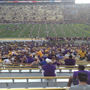 Seat View for Tiger Stadium Section 302, Row 50