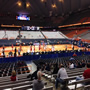 Syracuse Orange Seat View for Carrier Dome Section 109