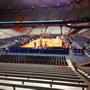 Syracuse Orange Seat View for Carrier Dome Section 113