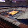 Syracuse Orange Seat View for Carrier Dome Section 301