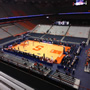 Syracuse Orange Seat View for Carrier Dome Section 308