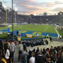 Seat View for Rose Bowl Stadium Section 13, Row 11