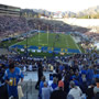 Seat View for Rose Bowl Stadium Section 26, Row 51